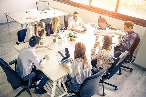 Office Communication Skills