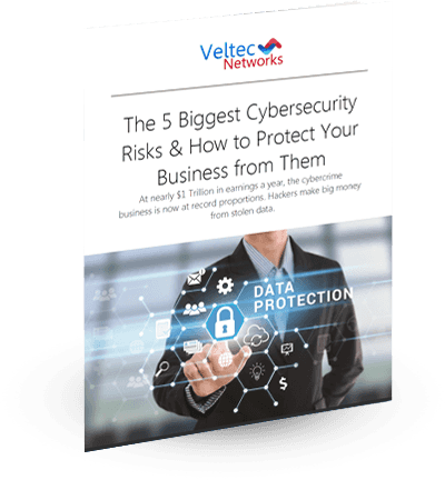 The 5 Biggest Cybersecurity Risks & How to Protect Your Business from Them