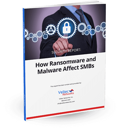 How Ransomware And Malware Affect SMBs