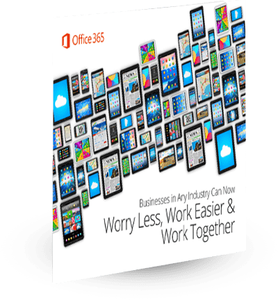 Business in Any Industry Can Now Worry Less, Work Easier & Work Together