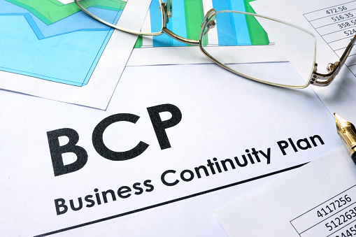 National Business Continuity Month