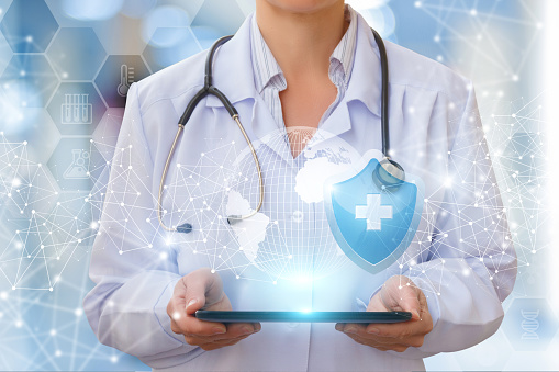 Healthcare IT Security