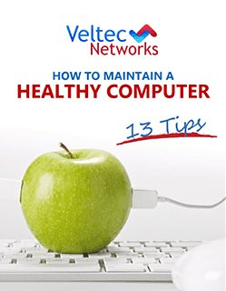 How To Maintain a Healthy Computer