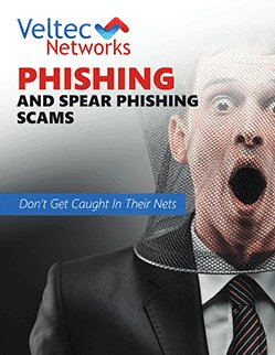 Phishing and Spear Phishing Scams