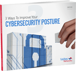 3 Ways To Improve your Cybersecurity Posture