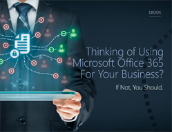 Office 365 Consulting San Jose