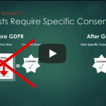 Better Get Ready – The GDPR Goes Into Effect Today!
