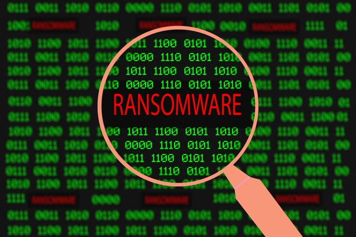 Michigan Healthcare Ransomware
