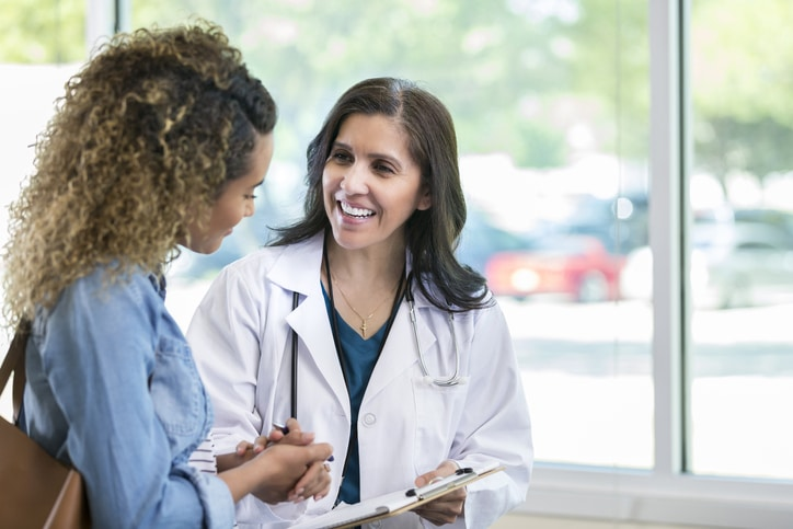 Healthcare Patient Communications
