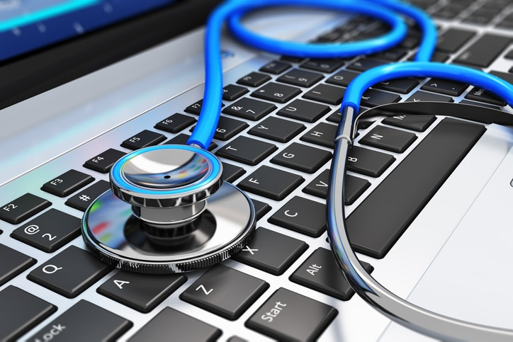 Survey Shows Small Healthcare Providers Are Challenged By Cybersecurity