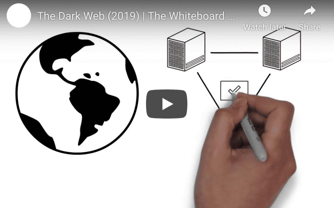 Keeping An Eye On The Dark Web?
