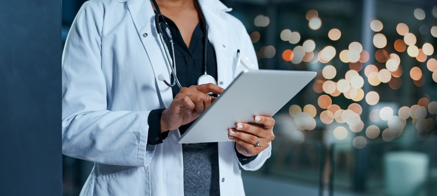 Prevent Healthcare Cybersecurity Threats with These Best Practices