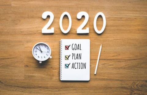 Let's Get Started On Your 2020 Technology Plan