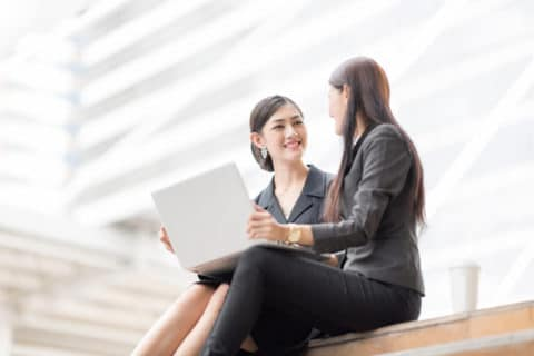4 Ways Technology Can Improve the Workplace