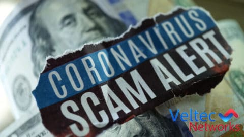 Protect Against These Online Scams Focused Around the COVID-19 Crisis