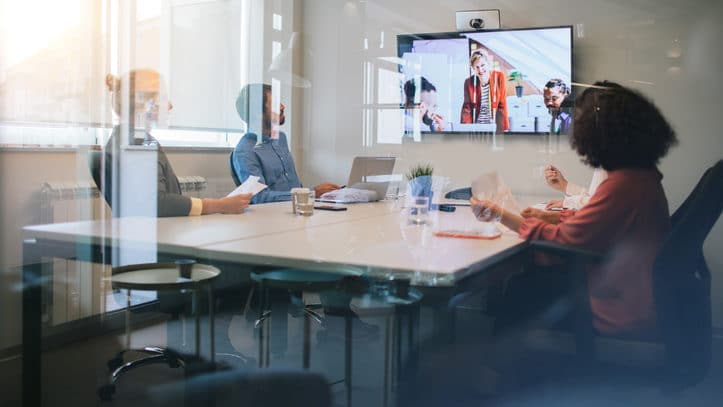Choosing A Video Conferencing Solution For Nonprofits