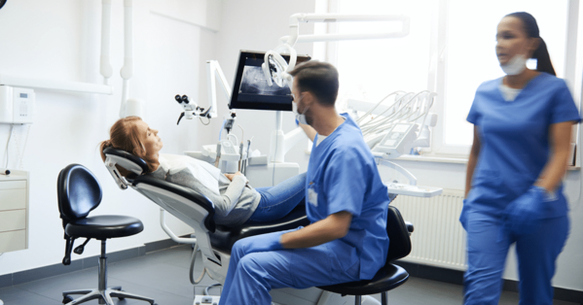 Dental Practices Cybersecurity