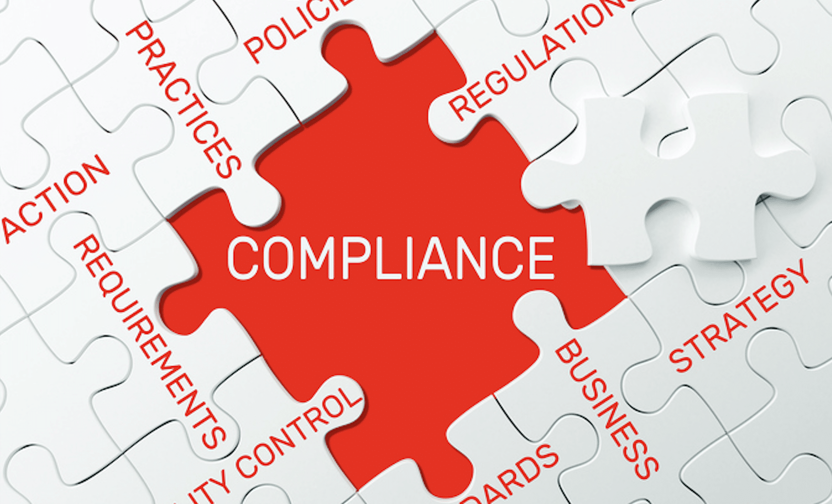 Compliance and Regulatory Services