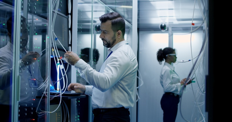 Veltec Networks provides firewall and network security services for large and small companies. Secure your business network with Veltec Networks.