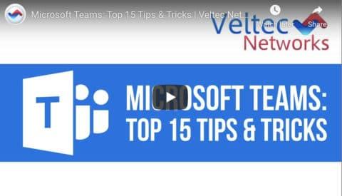 15 Time-saving Tips and Tricks for Microsoft Teams