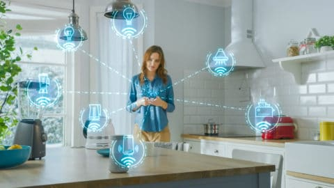9 Ways IoT Devices Can Threaten Your Business' Cybersecurity