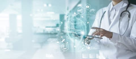 Securing IoT In Long Term Healthcare