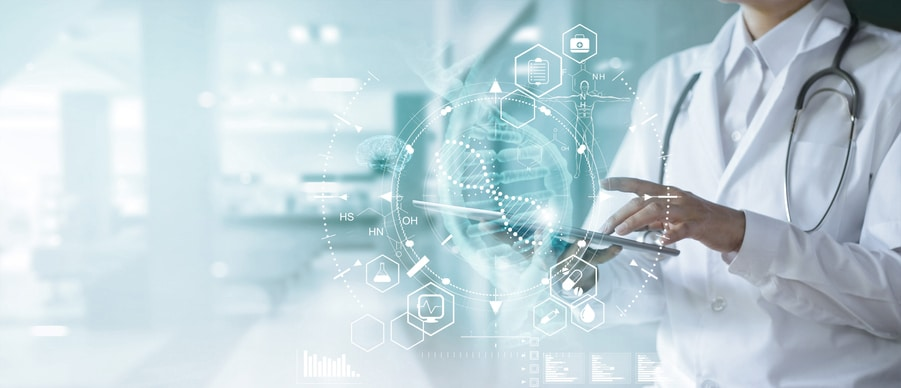 Securing IoT In Healthcare
